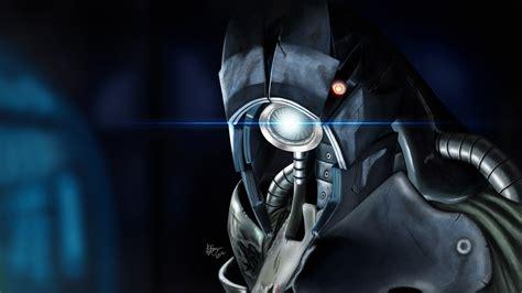 Legion Mass Effect 3 Quotes Quotesgram