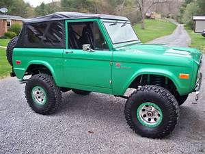 Early Bronco Wire Harness Routing : 1976 ford bronco 4x4 automatic early classic fuel injected ~ A.2002-acura-tl-radio.info Haus und Dekorationen