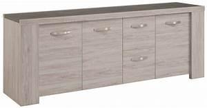 Sideboard Für Esszimmer : sideboard marten 21 grau steinoptik 230x87x55cm schrank wohnzimmer wohnbereiche esszimmer ~ Bigdaddyawards.com Haus und Dekorationen