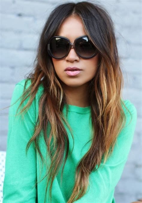 long hair short layers ideas  pinterest