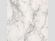 Strata Light Grey Marble Wallpaper Washable Vinyl by Rasch