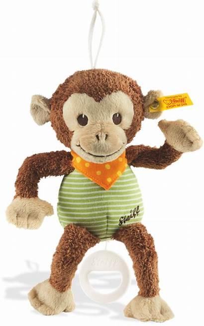 Steiff Monkey Box Teddy Bears Jocko Bear