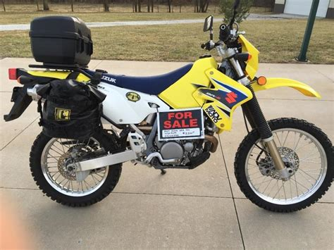 2007 Suzuki Drz400s Vehicles For Sale