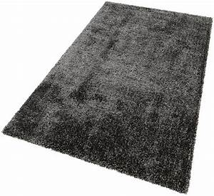 Hochflor Teppich Anthrazit : hochflor teppich lalee style 700 h he 35 mm ~ Lateststills.com Haus und Dekorationen