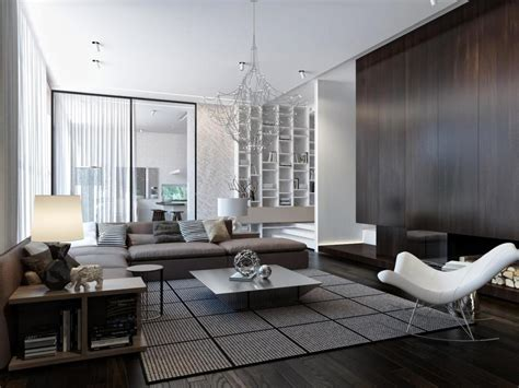 Modern Small Living Room  The Holland  Create Pleasant