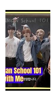 NCT 127 American School 101 (Watch With Me) - YouTube