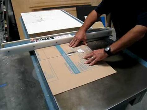 how to cut plexiglass on a table saw cutting acrylic sheet with a table saw youtube