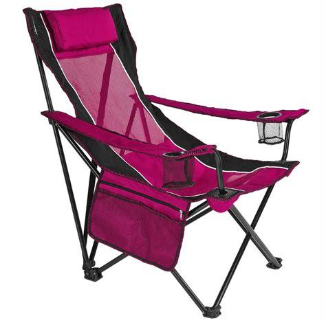 kijaro sling chair pink sling chair kijaro 80167 folding chairs cing
