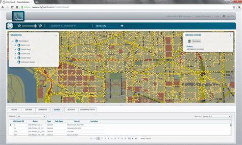 Smart City L'illuminazione Pubblica è La Chiave Del