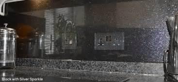 luxury kitchen islands glitter sparkle splashbacks creoglass kitchen glass