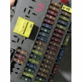 Fuse Box For Rover 25 : fuse box module bsi rover 191344090699 518174503 sale ~ A.2002-acura-tl-radio.info Haus und Dekorationen