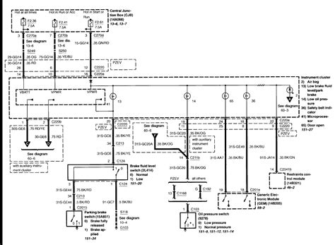 Ford Focu Wiring Diagram Mk1 by Ford Focus 2005 Wiring Diagram Volovets Info