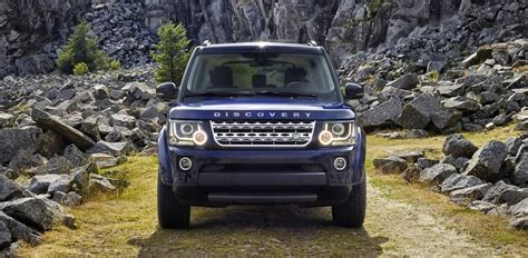 Gambar Mobil Land Rover Discovery by Land Rover Discovery Facelift Autonetmagz Review