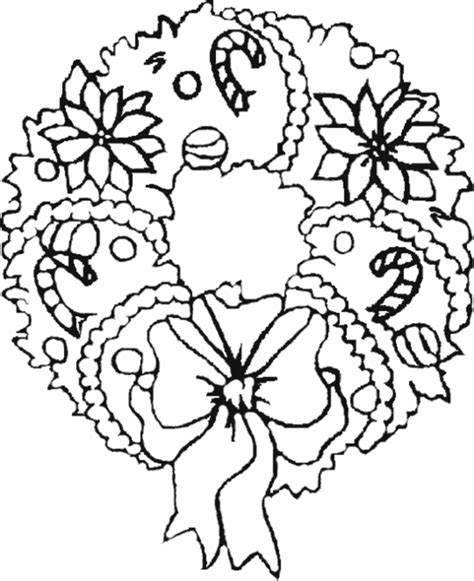 printable coloring pages christmas wallpapers