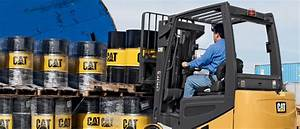 Mitsubishi Caterpillar Forklift America Inc