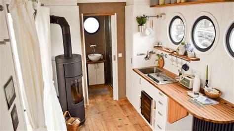 Tiny Häuser Einrichten by Tiny House Selber Bauen In 4 Schritten Zum Eigenen Tiny