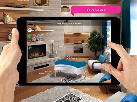 augmented reality app  ikea cost
