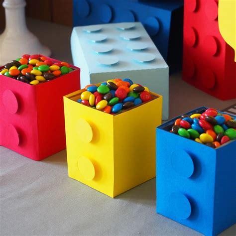 lego party lego party anniversaire lego theme