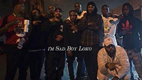 Yg  Blacks & Browns Ft Sad Boy Loko (lyrics) (prod By P