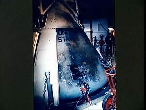 Apollo 1 Rocket Explosion - Pics about space