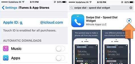 unable to app iphone unable to app from app store on iphone 6 ios 9