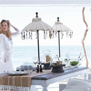Online Shop Deko : deko tischschirm im impressionen online shop beach house pinterest impressionen online ~ Orissabook.com Haus und Dekorationen
