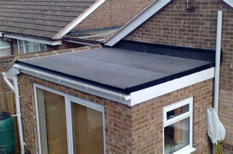 flat rubber roofs  suffolk norfolk dream installations
