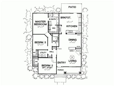 house layout plans floor plan 3 bedroom bungalow house designs house