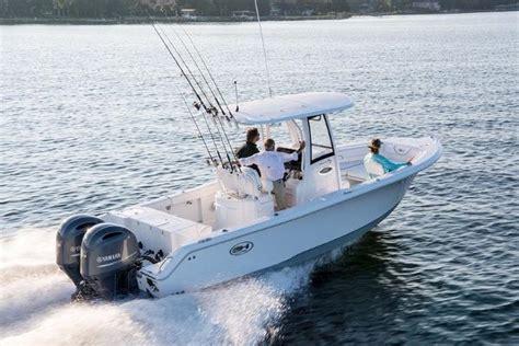 Sea Hunt Boat Reviews Gamefish 25 by 2017 Sea Hunt Gamefish 25 Houston Boats