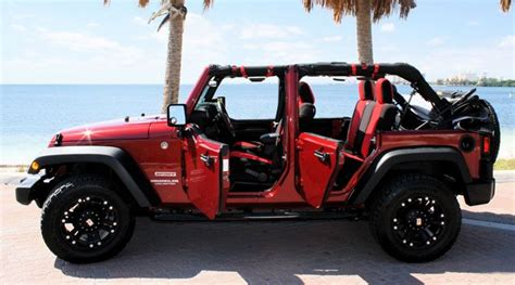 Miami Tour & Jeep Rental Company