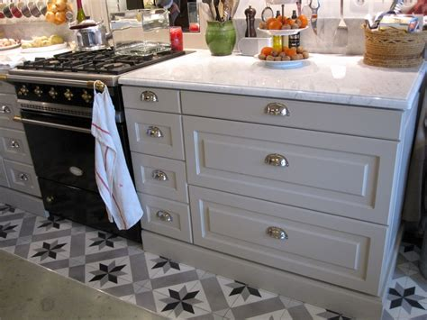 unique poignées de meuble de cuisine beautiful design de