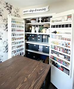 Office, Closet, Storage, And, Organization