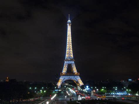 La Tour Eiffel France Paris Vue De · Photo gratuite sur ...