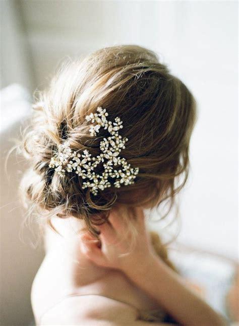peinados de novia   sorprender  todos en tu