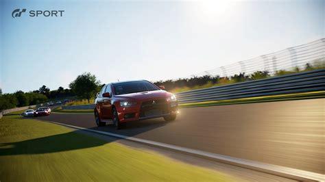 Gran Turismo Sport  Vrmodus Erst Seit Wenigen Monaten In