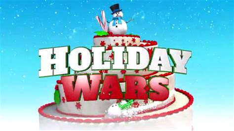 wars holiday game