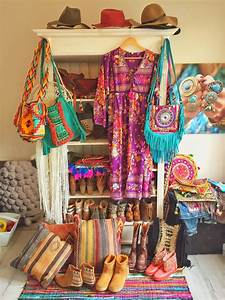Boho Mode Online Shop : bohemian fashion home decor inspiration id es d co et ~ Watch28wear.com Haus und Dekorationen