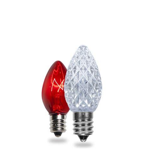 how to change christmas bulbs c7 c7 c9 light bulbs