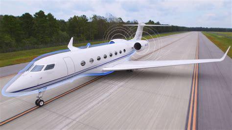 The Gulfstream G650 - YouTube