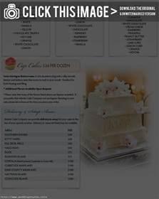 best wedding cake flavors wedding cake flavor recipe different types of wedding cake flavors wedding styles