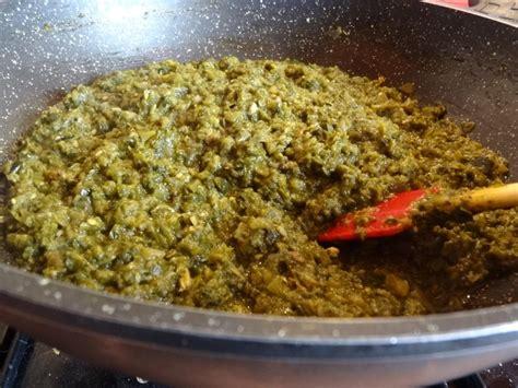 qu est ce qu une sauteuse en cuisine recette du pondu ragoût de légumes congo la