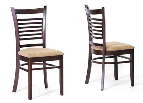 baxton studio modern dining chairs