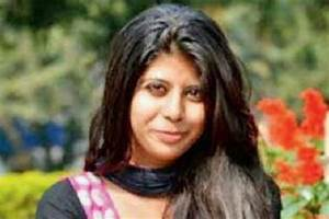 That Bengali girl who got NASA scholarship for her black ...
