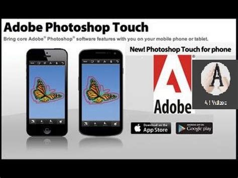 best photoshop app for android how to install and use photoshop touch for android phones