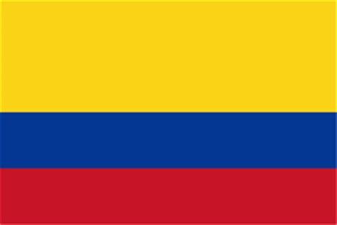 what color is significado de la bandera de colombia tierra