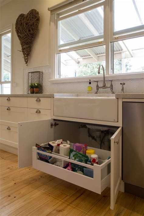 kitchen sink storage kitchen sink cabinet storage ideas wow