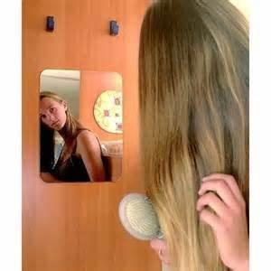 Grand Miroir Adhésif : miroir acrylique adh sif grand mod le 70cmgmcl accessoires camping car caravane camp ~ Teatrodelosmanantiales.com Idées de Décoration
