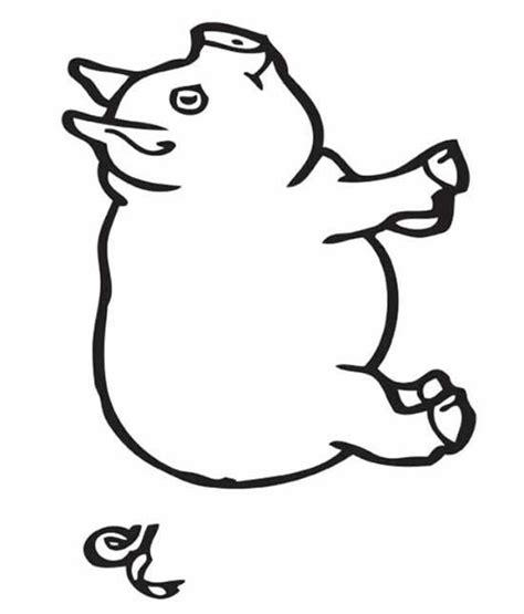 Pig Template For Preschoolers by Preschool Programs Chapter Tslac