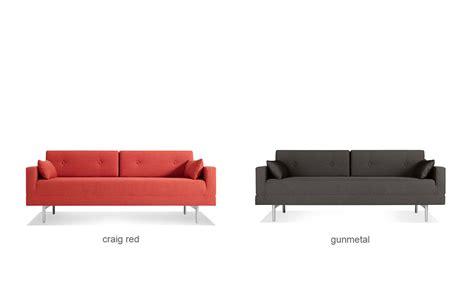 Dot One Stand Sleeper Sofa by One Stand Sleeper Sofa Hivemodern