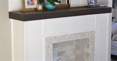 How To Build A Faux Fireplace Hometalk